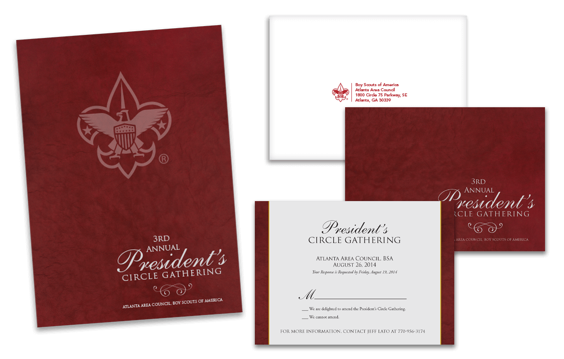 Special Events & Invitations